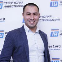 usmanov